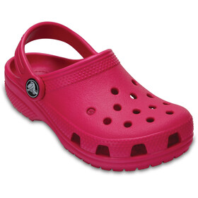 Crocs Classic Clogs Kinderen, candy pink